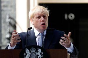 Thủ tướng Anh: không bao giờ triển khai thủ tục khám người sau Brexit