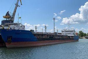 Tòa án Ukraine phê chuẩn lệnh bắt tàu Nga