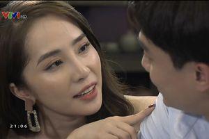Nhã 'Về nhà đi con' nói về nghi vấn tình ái với diễn viên Việt Anh