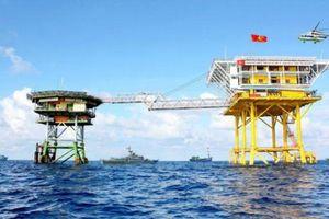 Hội Nghề cá: Tàu HD8 của Trung Quốc vi phạm nghiêm trọng chủ quyền Việt Nam