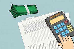 Lộ diện nhiều bất cập sau kiểm toán ngân sách 2018