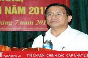 Bí thư Tỉnh ủy Lê Đình Sơn: Tăng cường tiếp xúc, đối thoại giữa người đứng đầu với nhân dân