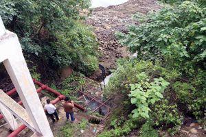 Đắk Nông: Khắc phục việc thiếu hụt nước sản xuất do thi công thủy điện