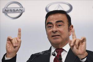 Thụy Sĩ giúp Nhật Bản điều tra cựu Chủ tịch Nissan Motor