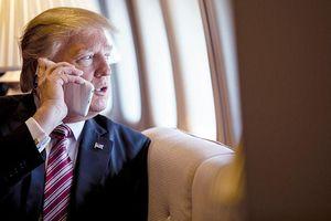 Tổng thống Trump: 'Người Iran chưa từng thua trên bàn đàm phán'