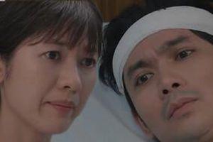 Tập 3 phim 'Bán chồng': Sợi tình vừa mới nối, Nương bất ngờ bị Hưng quay lưng vì lộ ảnh nóng