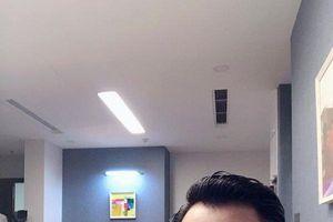 MC Tuấn Tú đăng ảnh hậu trường 'úp mở' với Bảo Thanh, làm rộ nghi vấn có phần ngoại truyện của Về Nhà Đi Con