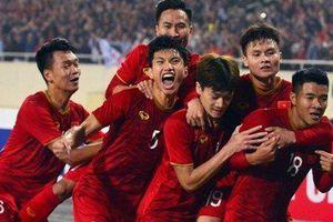 Đối thủ của U23 Việt Nam ở vòng chung kết U23 châu Á sắp lộ diện