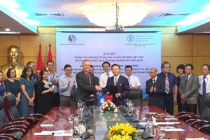 Bộ TN&MT hợp tác toàn diện với Tổ chức Lương thực và Nông nghiệp Liên hiệp quốc