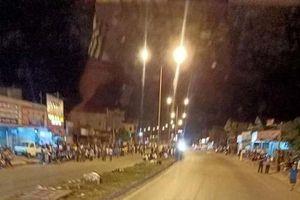 Thanh Hóa: Tạm giữ hình sự nhiều đối tượng trong vụ hỗn chiến khiến 5 người thương vong
