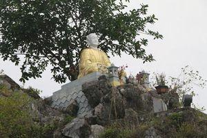 Khám phá không gian văn hóa vùng biển xứ Thanh (Bài 1): Cửa Thần Phù và truyền thuyết nơi đảo hoang
