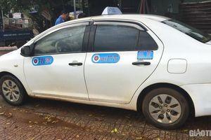 Taxi 27-7 không có phù hiệu vẫn chạy ngang dọc Đắk Nông