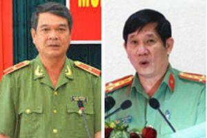 Đồng Nai xem xét kỷ luật Trưởng đoàn ĐBQH, Giám đốc Công an và Bí thư Thành ủy Biên Hòa