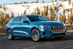 Top 10 ôtô điện sở hữu pin tốt nhất năm 2019