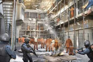 Các vụ bạo loạn nhà tù khủng khiếp nhất trong lịch sử