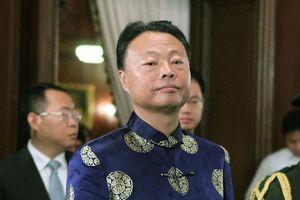 Đại sứ Trung Quốc tại Philippines: Trung Quốc 'sẽ không bắn phát súng đầu tiên'
