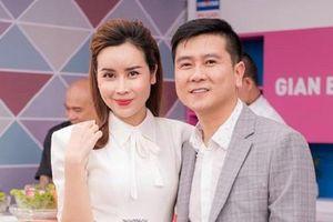 Lưu Hương Giang: 'Lấy chồng phải như Hồ Hoài Anh, nấu ăn rất ngon'