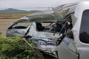 Nguyên nhân xe khách va chạm tàu SE27 làm 3 người chết