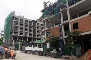 Sẽ cưỡng chế hàng chục biệt thự trái phép ở Nha Trang