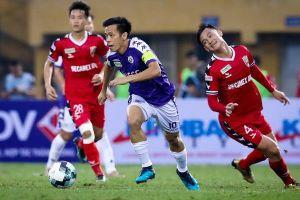 Vì sao bóng đá Thái Lan vắng mặt ở chung kết AFC Cup?