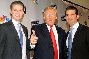 Có gì ở biệt thự 2 con trai lớn của Tổng thống Trump cùng sở hữu