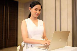 HP Envy 13 2019 về VN - thiết kế nhỏ gọn, giá từ 21,5 triệu đồng