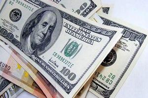 Tỷ giá trung tâm giảm mạnh, các ngân hàng điều chỉnh giảm USD