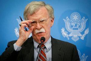 Mỹ một lần nữa khẳng định về việc chấm dứt INF