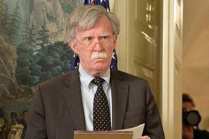 Iran kêu gọi Tổng thống Mỹ loại bỏ các đồng minh 'nhóm B'