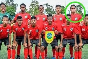 Gây sốc khi thắng liền 2 trận, U15 Timor Leste dính nghi án gian lận dùng cầu thủ... 22 tuổi
