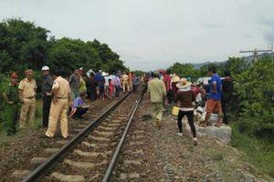 Khẩn trương thực hiện các giải pháp bảo đảm an toàn giao thông đường sắt