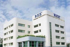 Lợi nhuận ròng quý 2 của REE giảm 22% so với cùng kỳ