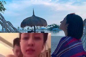 Sau 3 tháng lộ clip nóng, hotgirl Trâm Anh mở facebook đối diện dư luận