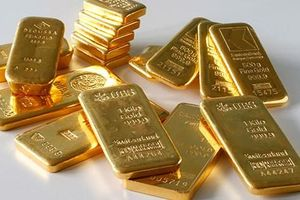 Giá vàng hôm nay 31/7 - Vàng thế giới tiếp tục tăng mạnh