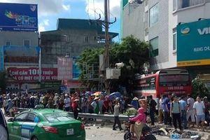 Khởi tố vụ xe ô tô khách đâm 5 người thương vong ở Quảng Ninh