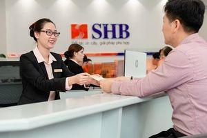 SHB báo lãi cao nửa đầu năm nhưng nợ xấu 'rập rình'