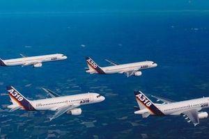 Airbus thông báo lợi nhuận tăng mạnh trong nửa đầu năm 2019