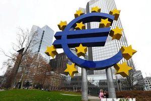 Kinh tế Khu vực đồng euro giảm 0,2% trong quý 2 vừa qua