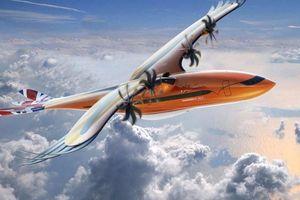 Airbus cho ra mắt mẫu máy bay chở khách 'chim săn mồi'