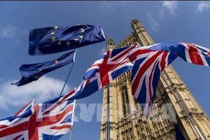 Anh muốn rời EU có thỏa thuận, nhưng loại bỏ điều khoản rào chắn