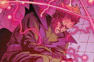 Molecule Man - Một trong những thực thể mạnh nhất vũ trụ Marvel sẽ trở lại