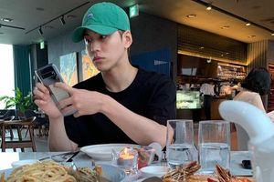 Produce X 101: Nữ hoàng nhạc phim 'Khu vườn bí mật' mời Song Yoo Bin - Kim Kook Heon ăn tối, thể hiện sự ủng hộ