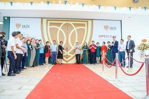 Ngày hội Open Day - Một ngày trải nghiệm làm Iriser