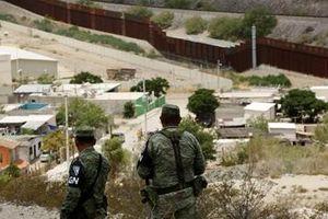 Mexico xoa dịu Mỹ về vấn đề di cư