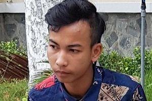 Lĩnh 7 năm tù vì 'yêu' bé gái 12 tuổi