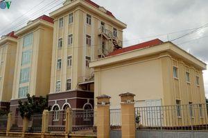 Vụ mất trộm ma túy tại Cục thi hành án dân sự Sơn La: Truy tố 3 bị can