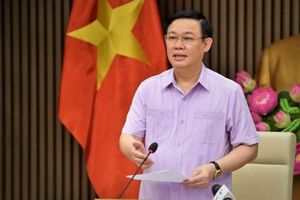 Phó Thủ tướng: Tạo thuận lợi đi liền với chống gian lận thương mại