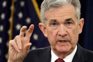 Vàng mất giá sau khi Mỹ hạ lãi suất