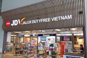 Hàng miễn thuế sân bay Việt Nam - miếng bánh ngon ít người giành