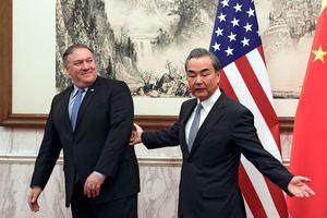 Mỹ - Trung chạy đua quảng bá tầm nhìn của mình trước ASEAN
